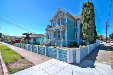 101 S. 26th Street, San Jose, CA 95116 - MLS#: ML81724413