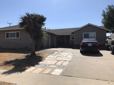 217 Columbine Drive, Salinas, CA 93906 - MLS#: ML81724415