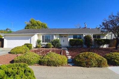 2375 Starbright Drive, San Jose, CA 95124 - MLS#: ML81724424