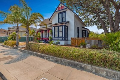 615 Seabright Avenue, Santa Cruz, CA 95062 - MLS#: ML81724428