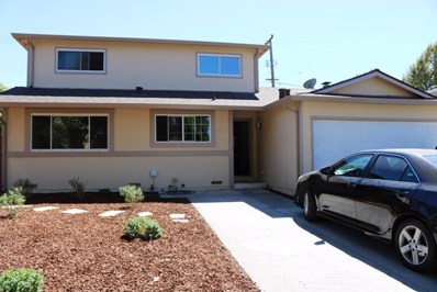 118 Rose Drive, Milpitas, CA 95035 - MLS#: ML81724430