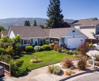 1410 Lodgepole Court, Gilroy, CA 95020 - MLS#: ML81724455