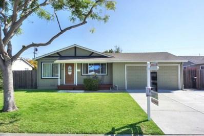 806 Coyote Street, Milpitas, CA 95035 - MLS#: ML81724456