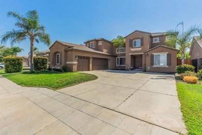 9571 Larkspur Avenue, Fresno, CA 93720 - MLS#: ML81724471