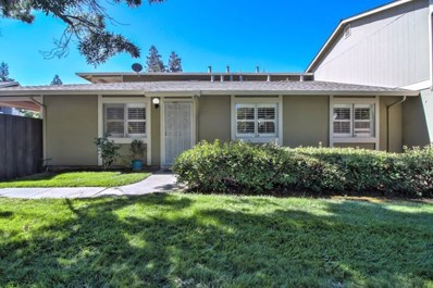 2251 Warfield Way UNIT A, San Jose, CA 95122 - MLS#: ML81724480