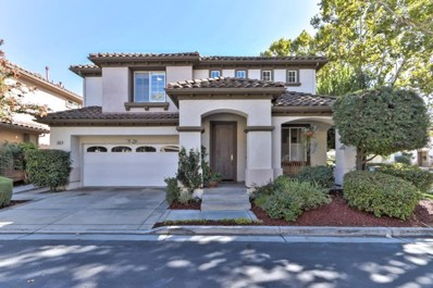 5950 Pala Mesa Drive, San Jose, CA 95123 - MLS#: ML81724483
