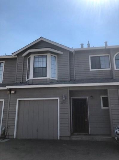 1516 Willard Garden Court, San Jose, CA 95126 - MLS#: ML81724488