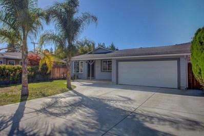 1253 Farringdon Drive, San Jose, CA 95127 - MLS#: ML81724508
