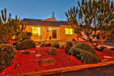 1411 Theresa Avenue, Campbell, CA 95008 - MLS#: ML81724513