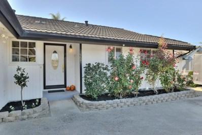 5683 Tubac Lane, San Jose, CA 95118 - MLS#: ML81724548