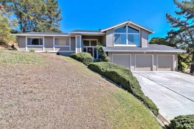 16740 Oak View Circle, Morgan Hill, CA 95037 - MLS#: ML81724582
