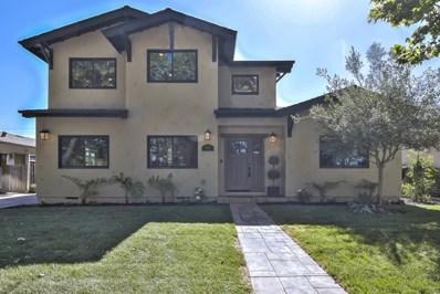 2215 Parkwood Way, San Jose, CA 95125 - MLS#: ML81724611