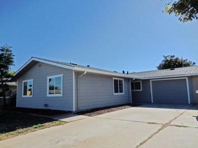 716 Amarillo Way, Salinas, CA 93905 - MLS#: ML81724634