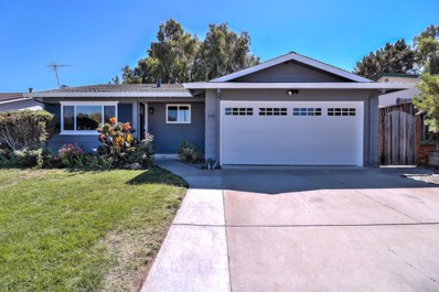 616 Giraudo Drive, San Jose, CA 95111 - MLS#: ML81724660