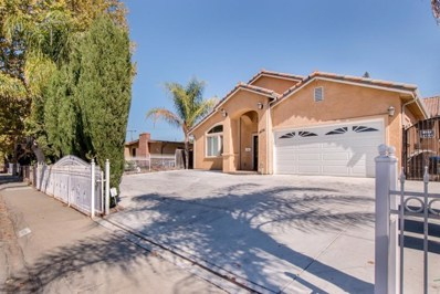 1474 Hurlingham Way, San Jose, CA 95127 - MLS#: ML81724683