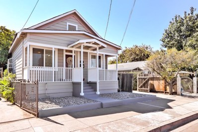 1175 Palm Street, San Jose, CA 95110 - MLS#: ML81724686
