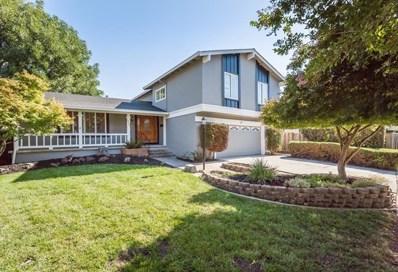 4960 Birmingham Drive, San Jose, CA 95136 - MLS#: ML81724688
