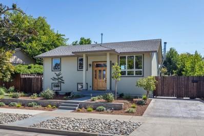 3912 Via Montalvo, Campbell, CA 95008 - MLS#: ML81724705
