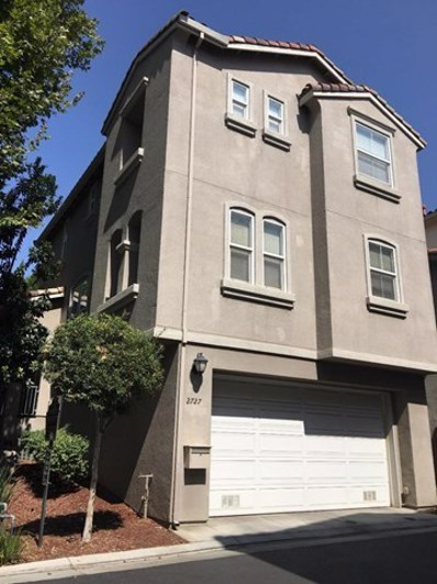 2727 Corde Terra Circle, San Jose, CA 95111 - MLS#: ML81724721