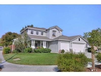 9283 Briarberry Lane, Gilroy, CA 95020 - MLS#: ML81724734