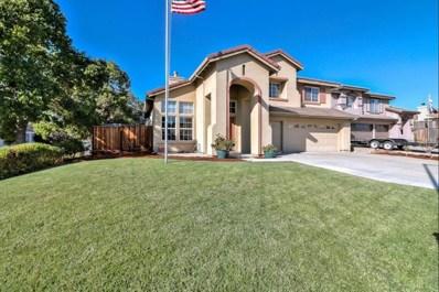 2501 Valley View Road, Hollister, CA 95023 - MLS#: ML81724753