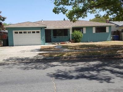 3200 Nottingham Avenue, Merced, CA 95340 - MLS#: ML81724777