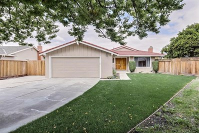 6222 Wichita Court, San Jose, CA 95123 - MLS#: ML81724781
