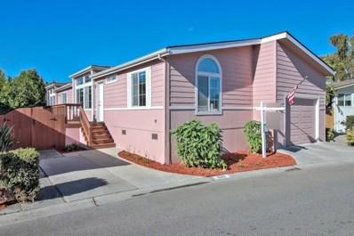 535 Mill Pond Drive UNIT 535, San Jose, CA 95125 - MLS#: ML81724785