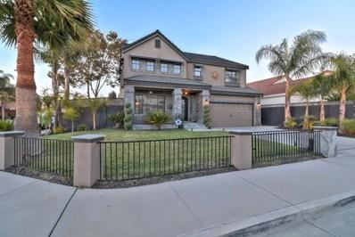 500 Chardonnay Way, Hollister, CA 95023 - MLS#: ML81724788