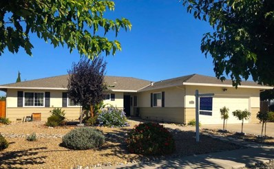 1470 Rainbow Drive, Hollister, CA 95023 - MLS#: ML81724799