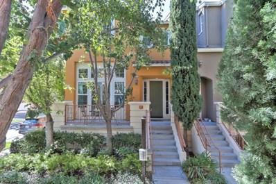 4077 Crandall Circle, Santa Clara, CA 95054 - MLS#: ML81724848