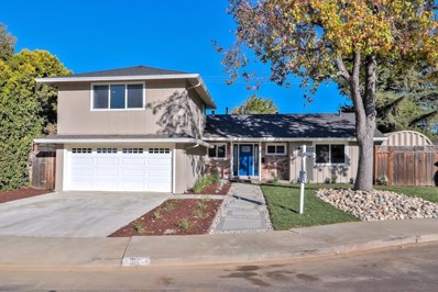 317 Montclair Drive, Santa Clara, CA 95051 - MLS#: ML81724865