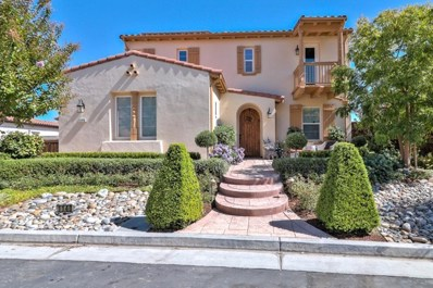 1140 Olympic Court, Gilroy, CA 95020 - MLS#: ML81724868