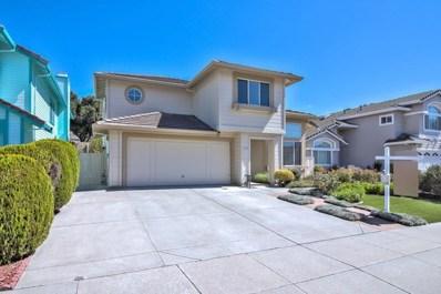 1154 Formosa Ridge Drive, San Jose, CA 95127 - MLS#: ML81724870