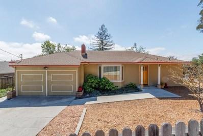 151 Carol Avenue, Santa Cruz, CA 95065 - MLS#: ML81724878