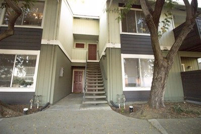 2503 Easton Place UNIT 43, San Jose, CA 95133 - MLS#: ML81724884