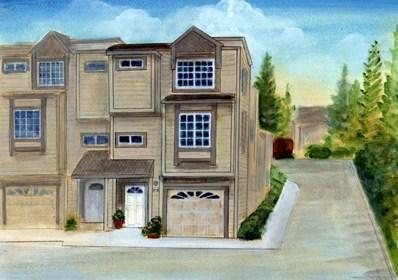 648 Yellowstone Terrace, Sunnyvale, CA 94087 - MLS#: ML81724887