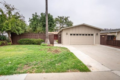2953 Leigh Avenue, San Jose, CA 95124 - MLS#: ML81724894