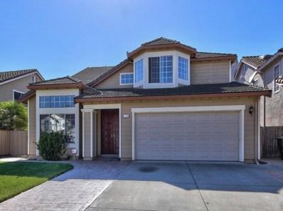 1146 Rockhaven Court, Salinas, CA 93906 - MLS#: ML81724909