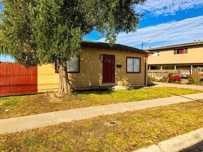 1010 Mohar Street, Salinas, CA 93905 - MLS#: ML81724916