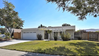 6485 Pemba Drive, San Jose, CA 95119 - MLS#: ML81724945