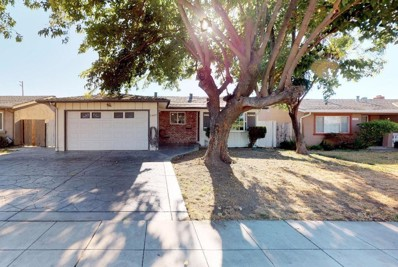 1497 Chabot Way, San Jose, CA 95122 - MLS#: ML81724972