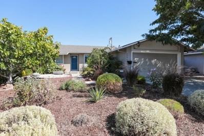 2246 Maroel Drive, San Jose, CA 95130 - MLS#: ML81724973
