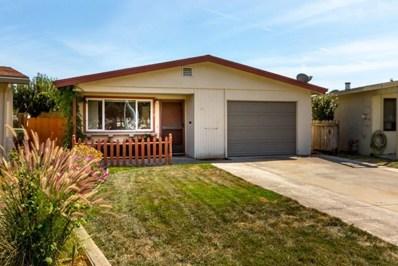 618 Ester Way, Watsonville, CA 95076 - MLS#: ML81724981