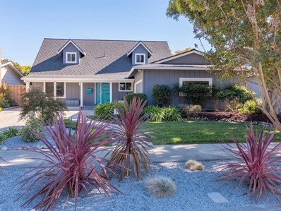 1708 Grizilo Drive, San Jose, CA 95124 - MLS#: ML81725003