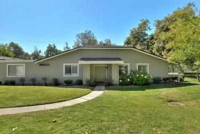 1121 Camber Tree Court, San Jose, CA 95120 - MLS#: ML81725004