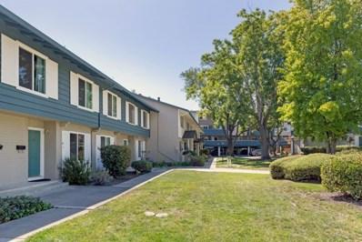 7050 Rainbow Drive UNIT 4, San Jose, CA 95129 - MLS#: ML81725025
