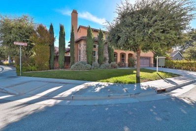 16815 Cabernet Circle, Morgan Hill, CA 95037 - MLS#: ML81725037