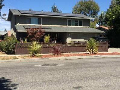 769 Regent Park Drive, San Jose, CA 95123 - MLS#: ML81725080