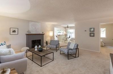 1654 Miramonte Avenue, Mountain View, CA 94040 - MLS#: ML81725106